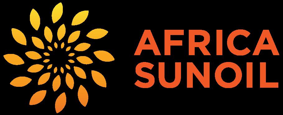 Africa Sunoil logo