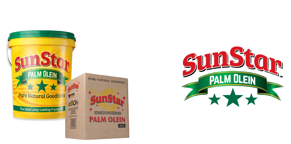 Sunstar Palm Olein