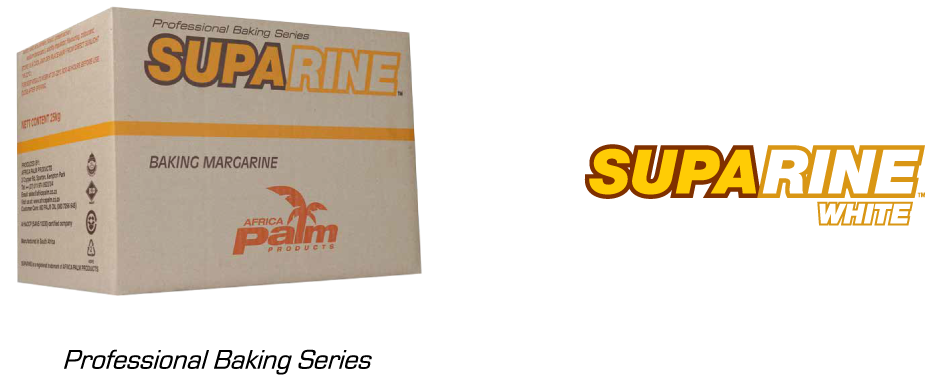 Suparine white