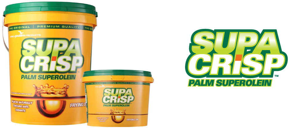 Supacrisp superolein