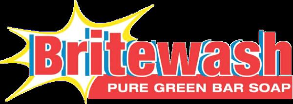 Britewash logo